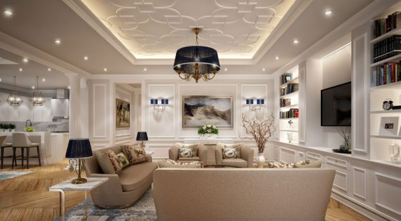 Interior Fit Out